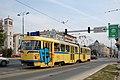 Sarajevo Tram-276 Line-3 2011-09-26 (2).jpg