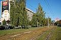 Sarajevo Tram-Line Hotel-Bristol 2011-10-16 (6).jpg