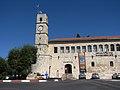 Saraya Building - Tzfat - Palmach 1631.jpg