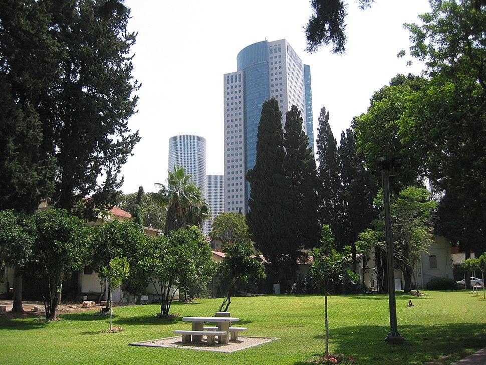 Sarona, Tel-Aviv05