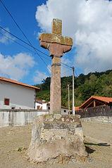 croix de carrefour de Sarrasquette