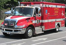 List of Maryland fire departments - Wikipedia