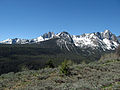 Sawtooth From Alpine Way Trail.JPG
