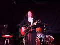 Scarlett Rota of Original State performing at Kimo's Penthouse Lounge.jpg