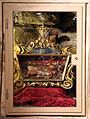 Scavi di santa reparata sotto il duomo di firenze, reliquiario.JPG