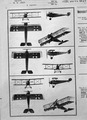 Schema diverser Flugzeugtypen (deutsche Doppeldecker) - CH-BAR - 3241650.tif