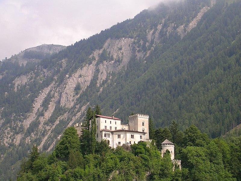 File:Schloss Weissenstein.jpg