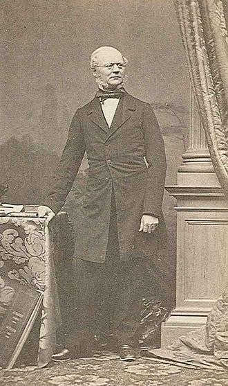 Leopold von Schrenck - Leopold von Schrenck.