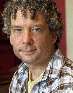 Scott Allie American comics writer and editor