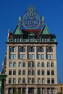 Scranton, Pennsylvania City in Pennsylvania, United States