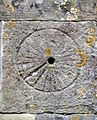 Scratch dial, St Marys Church (geograph 2257570).jpg