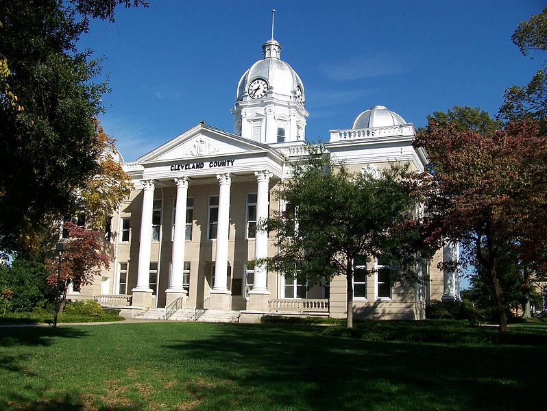File:Scruggs Center, Formerly the Cleveland County Courthouse.jpg