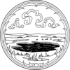 Official seal of Kalasin