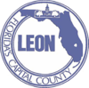 Official seal of Leon County