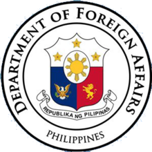 Seal of the Department of Foreign Affairs of the Philippines.png