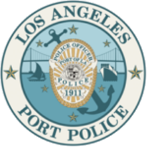 Los Angeles Port Police - Image: Seal of the Los Angeles Port Police