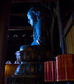 Seated Buddha in the Precious Hall of the Great Hero, Jing 'an Temple, Shanghai.jpg