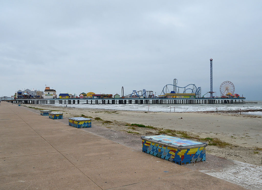 25 Best Things to Do in Galveston Texas