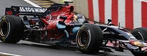 Formula One 2007 Rd.17 Brazilian GP: Sebastian...