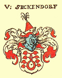 House of Seckendorff noble family