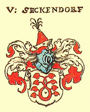 House of Seckendorff