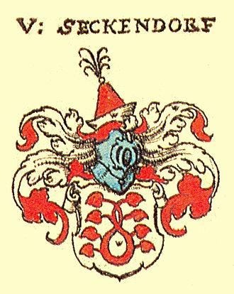 House of Seckendorff - Image: Seckendorff Siebmacher 101 Franken