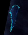 Second Thomas Shoal, Spratly Islands.png