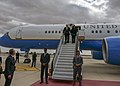 Secretary Pompeo Arrives in Amman, Jordan (39696339023).jpg