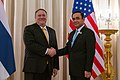 Secretary Pompeo Meets With Thai Prime Minister Prayut Chan-o-cha (48437845741).jpg