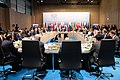 Secretary Tillerson Participates in the G-20 Foreign Ministers' Meeting in Bonn (32093388344).jpg
