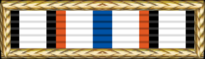 Charles D. Michel - Image: Secretary of Transportation Outstanding Unit Award ribbon