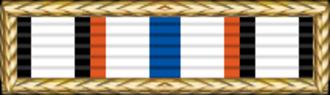 Charles D. Michel - Image: Secretary of Transportation Outstanding Unit Award ribbon