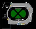 Seekonk Speedway track map.png