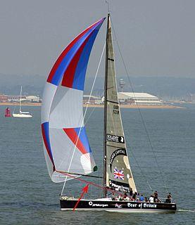 Guy (sailing)