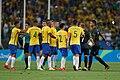 Seleção brasileira de futebol enfrenta a Alemanha 1039205-20.08.2016 frz-01-3.jpg