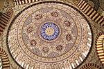 Selimiye Mosque, Dome.jpg