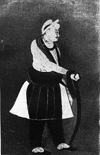 Bapu Gokhale - Image: Senapati Bapu Gokhale