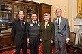 Senator Stabenow meets with Michigan representatives of the Utah Wilderness Coalition (33268693136).jpg