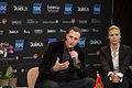 Sergej Ćetković, ESC2014 Meet & Greet 08.jpg