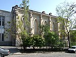 Sevastopol Former catholic church-03.jpg