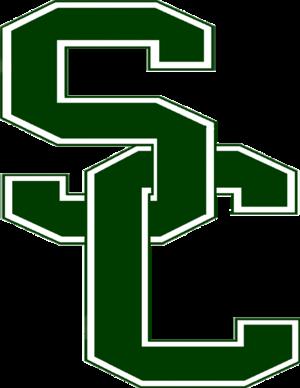 Seward County Community College - Image: Seward Saints
