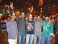 Shahbag Protest 2013 at Night.jpg