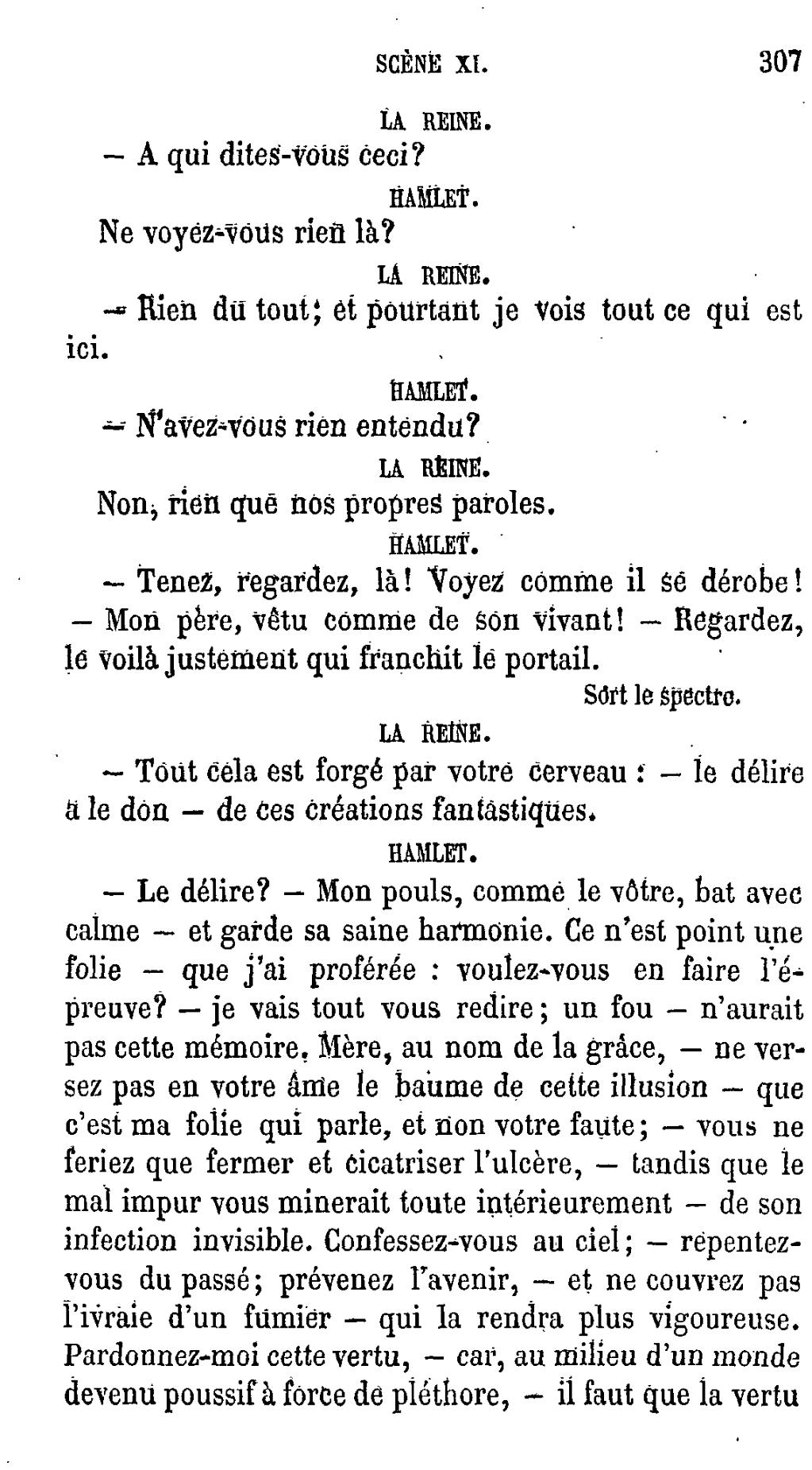 page shakespeare uvres compl tes traduction hugo pagnerre 1865 tome wikisource. Black Bedroom Furniture Sets. Home Design Ideas