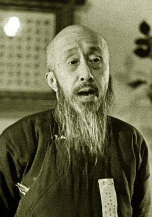 Shen Junru - Shen Junru