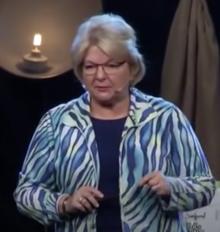 Dr. Sherri Tenpenny - Quaksalberin, oder Opfer einer medialen Hetzjagd?