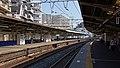 Shimo-Itabashi Station platforms 20170225.jpg
