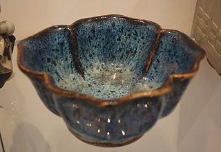 Shiwan ware