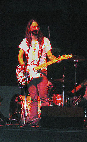 Shooter Jennings - Image: Shooter Jennings