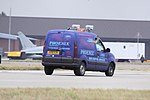 Shot 4 5 - Peregrine Falcon - RAF Mildenhall October 2009 (4027249660).jpg