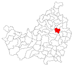 Location of Sic